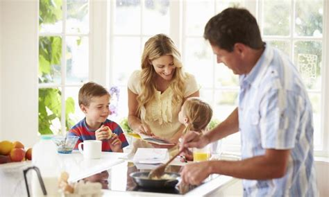 family kitchens kitchens that are friends for kids meal planning kidspot