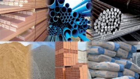 Materiel De Construction by Mat 233 Riaux De Construction Baisse De Plus De 18 Des