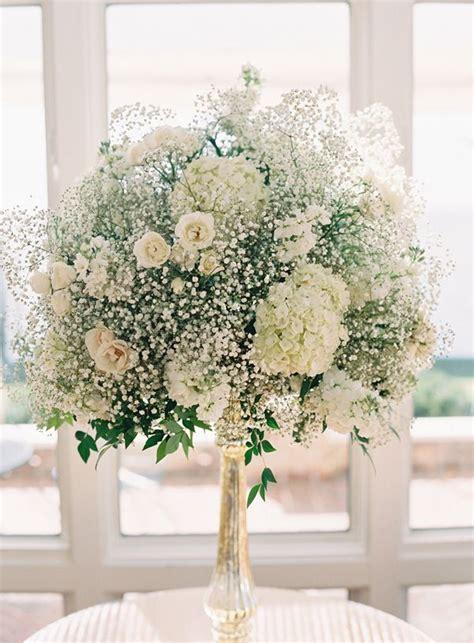 Sprei My Wedding 68 baby s breath wedding ideas for rustic weddings