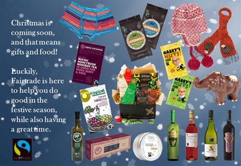 fair trade christmas gifts food ideas traidcraft