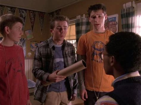 malcolm in the middle tv series 2000 2006 imdb quot malcolm in the middle quot graduation tv episode 2006 imdb