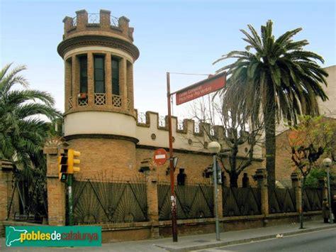 foto casa badalona casa agust 237 badalona barris centrals pobles de catalunya