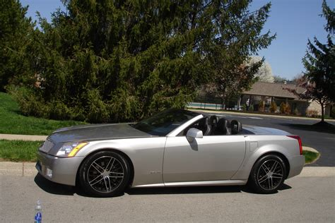 cadillac xlr exotic car pictures 012 of 25 diesel station 2008 cadillac xlr overview cargurus