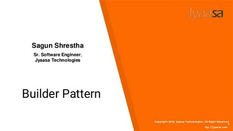 net pattern builder builder pattern