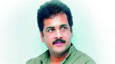 actor sivaji sivaji is all set to comeback