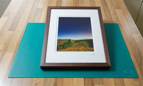 Matting Pictures For Framing by An Expert Guide To Matting And Framing A Photo