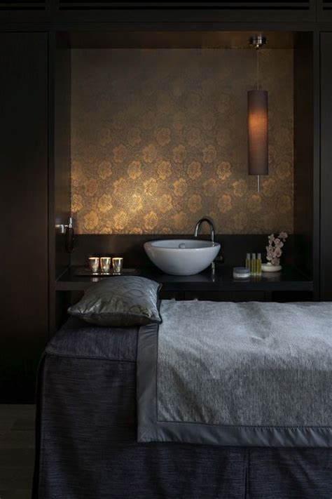 message rooms room elegance spa design ideas therapy estheticians and hair removal