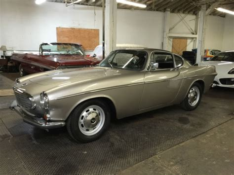 volvo p  miles stored   years  reserve  sale  technical