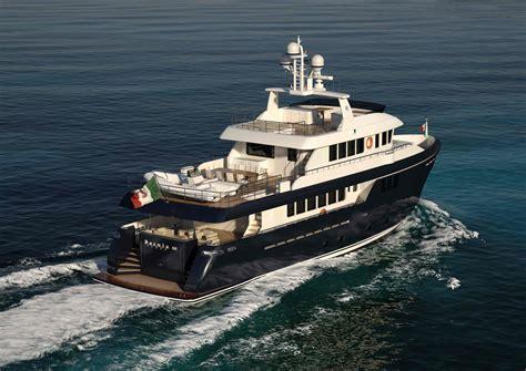 boat dealers darwin darwin class 96 yacht yacht charter superyacht news