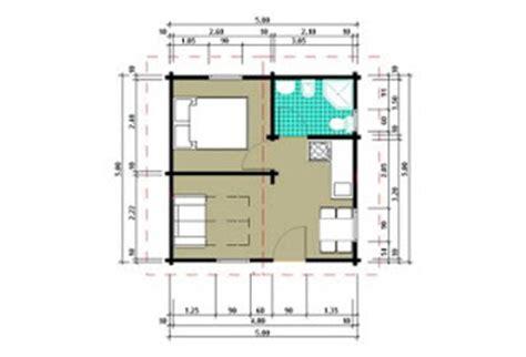 appartamento 25 mq progetti di in legno casetta 25 mq