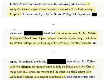 Boston Warrant Search Linux Use Illegal At Boston College