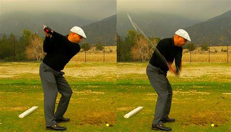 swing golf italiano ben swing golf