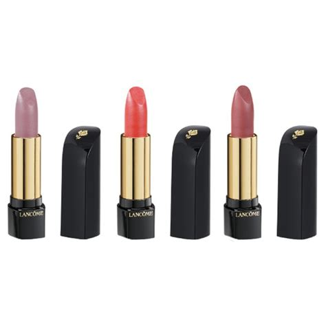 Lipstik Lancome lanc 244 me labsolu lipstick spf12 4 2ml free shipping