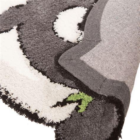 plush rug for nursery childrens soft plush animal nursery rug for kid s bedroom playroom ebay