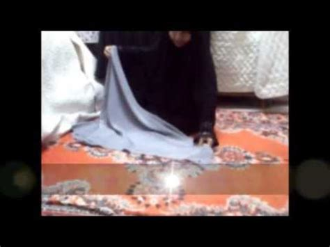 tutorial menjahit niqab tutorial tudung labuh muslimah musica movil