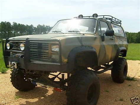 S10 Blazer Roof Rack by 1000 Images About K5 Awesome On K5 Blazer Chevrolet Blazer And Chevy
