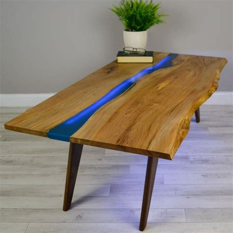 25 best ideas about resin table on resin and