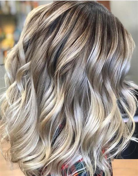 balayage hair colors for 2018 best hair color ideas trends in 2017 2018 55 pleasant balayage hair colors highlights in 2018 hollysoly