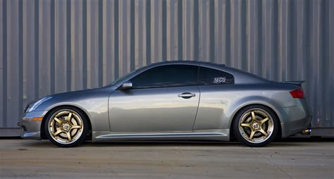 gold infiniti car gold rims with silver car g35driver infiniti g35