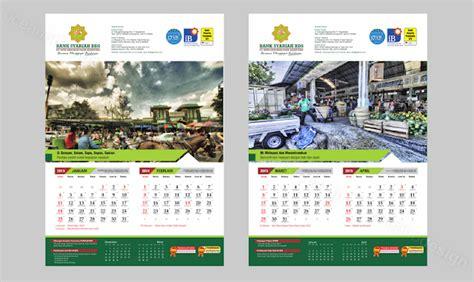 Desain Kalender Jogja | desain kalender bds 2015 jasa desain grafis jogja