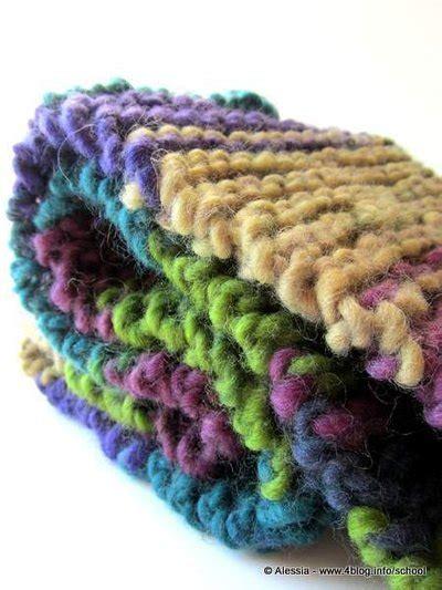 pattern maglia ai ferri pattern spiegazione per sash a sciarpa scaldacollo con