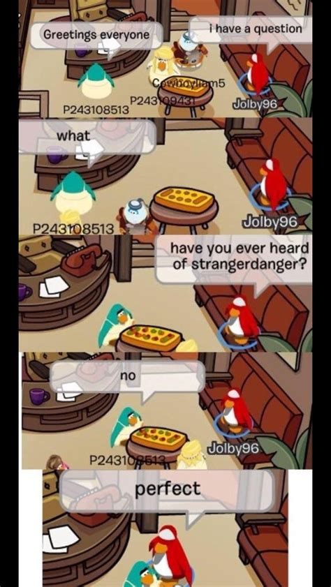 Club Penguin Meme - club penguin is shutting down but these memes will live