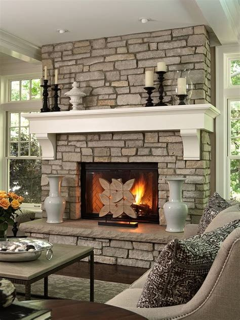 living room with stone fireplace contemporary stone fireplace designs custom built