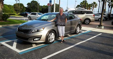 Bev Smith Kia Of Fort Bev Smith Kia Congratulations To Julian On The