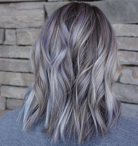 Cool Hairstyles For With Wavy Hair by Wavy Haircuts For Medium Length Hair Cool Global Hair