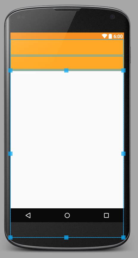 toolbar layout height android viewpager with toolbar and tablayout has wrong