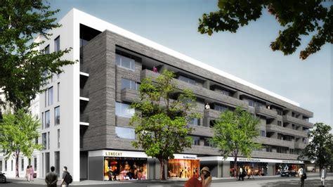 architekten hamburg liste wohn und gesch 228 ftshaus gertigstra 223 e hamburg dfz architekten