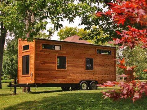 cool tiny house ideas 13 cool tiny houses on wheels hgtv