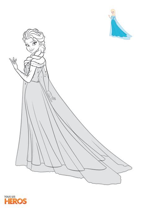 Coloriages La Reine Des Neiges 224 Imprimez Gratuitement Coloriage A Imprimer Barbie L