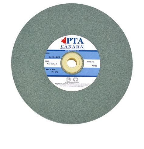 bench grinding wheels premium tool abrasives silicon carbide bench grinding