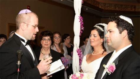 Seven Wedding Blessings by Rabbi Jason Miller Wedding Officiant