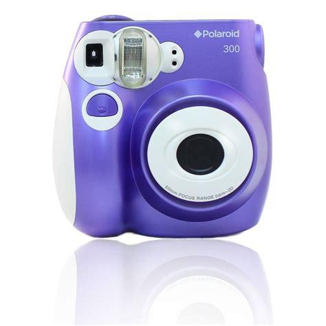 polaroid 300 kamera k 248 b polaroidkamera billigt