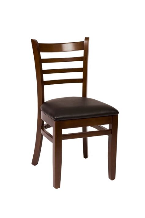 commercial dining chair commercial wooden ladder back restaurant dining chair