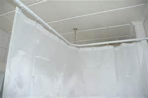 800 Blinds Duschstange L Form F 252 R Dusche Badewanne Oder