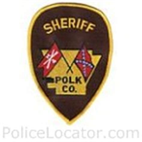 Polk County Arkansas Court Records Polk County Sheriff S Office In Mena Arkansas