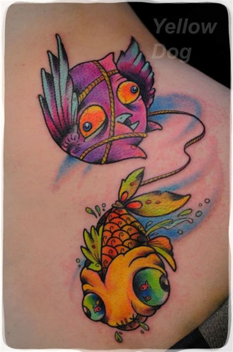 japanese fish tattoos archives tattoou