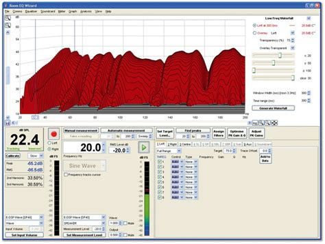 Room Eq Wizard Manual by Optimising Your Studio Acoustics With Pc Utilities
