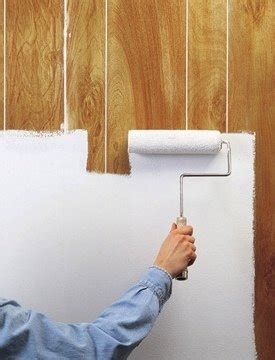 can you paint paneling how to paint wood paneling bob vila
