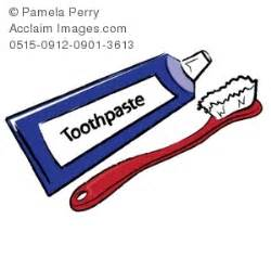 How To Get Your Dog To Be A Service Animal by Toothbrush And Toothpaste Clipart Amp Stock Photography