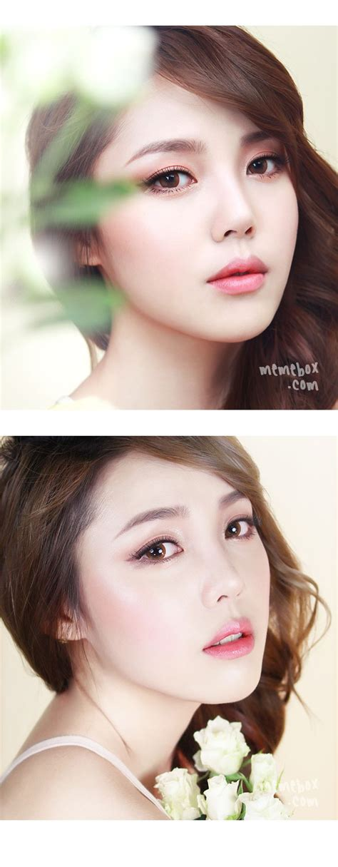 Eyeshadow Orang Korea 295 best images about korean make up n hair on