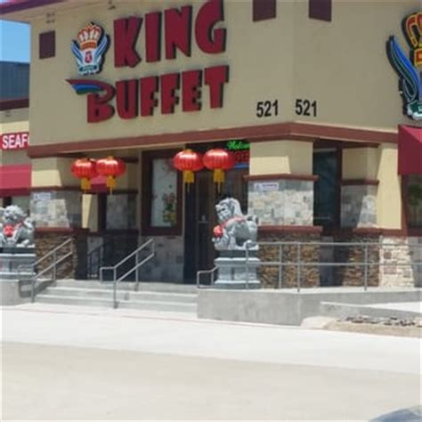 king buffet 92 photos 72 reviews buffets 521 e