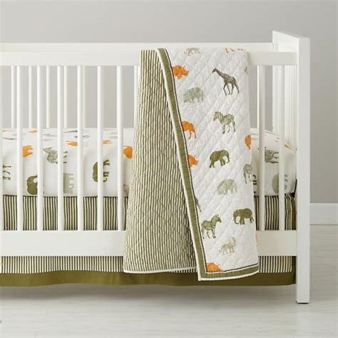 nursery bedding sets unisex gender neutral crib bedding ideas reader q a cool picks