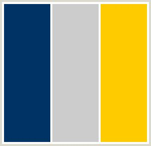 blue and grey color scheme colorcombo37 colorcombos com color palettes color