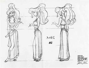 Three Hands Vase Character And Creature Design Notes Model Sheets 101 Part 1