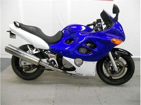 Suzuki Katana 2005 Buy 2005 Suzuki Katana 600 On 2040 Motos