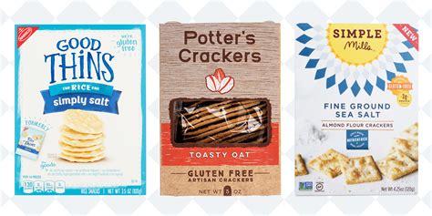 best crackers 15 best gluten free crackers in 2018 gluten free cheese